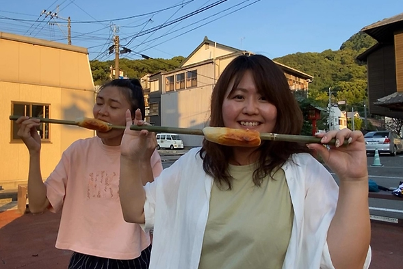 1泊2食付き☆土曜限定開催・楽しめる2つのプログラム型『やつしろヘルスツーリズム』プラン