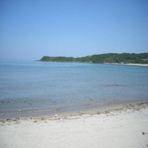 海水浴場イメージ