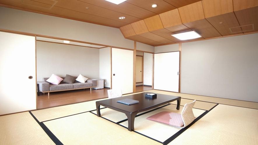 対水閣:一般客室 和洋室