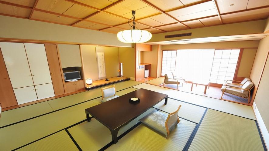 湖上閣:一般客室 和室