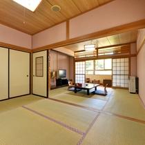 *部屋(新館和室10~14畳)