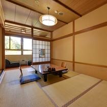 *部屋(和室8~10畳)