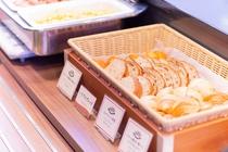 【オルトカフェ】朝食