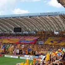 ☆ユアテックスタジアム仙台☆