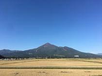 磐梯山(猪苗代町)