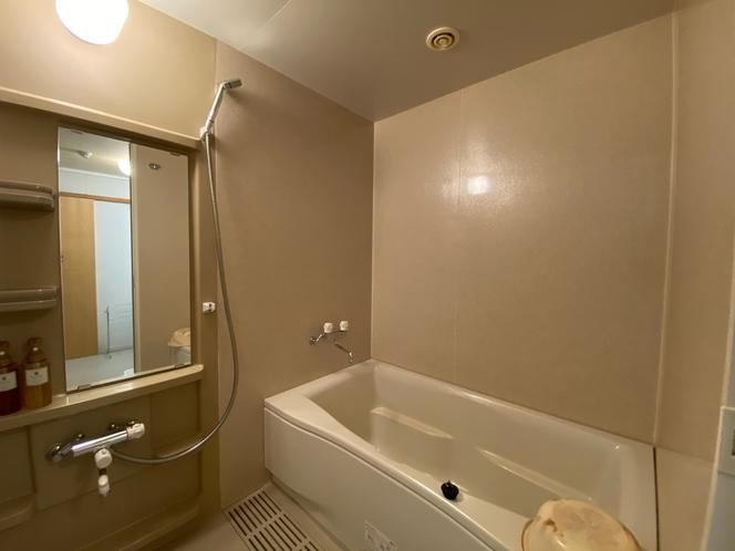 和室バスルーム