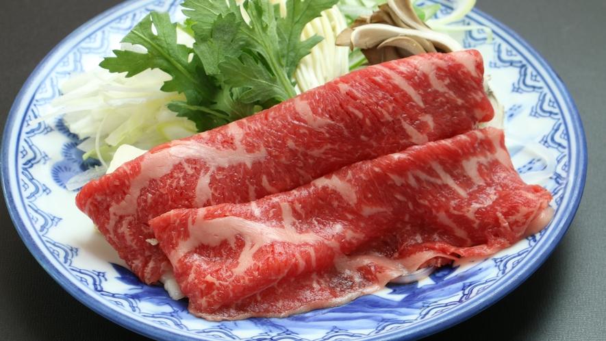 おすすめの逸品★とちぎ霧降高原牛の3品で食べ比べ!