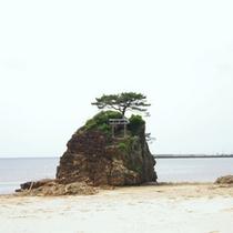 佐の浜海水浴場