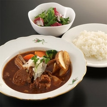 【お食事例】ビーフシチュー