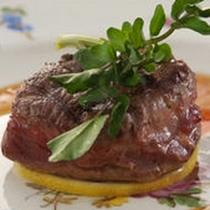 【お食事例】和牛ステーキ