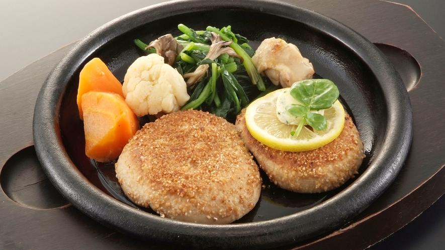 *【お食事例】ステーキ