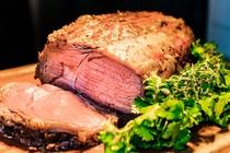 ワンハンドレッド セイルズ レストラン&バー 料理 一例