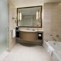 スタンダード バスルーム 一例