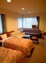 2部屋の写真