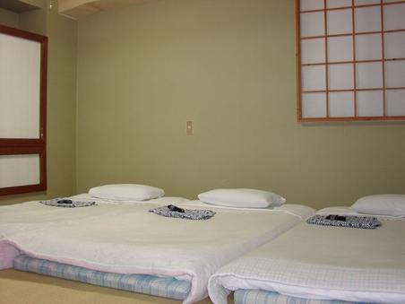 ■和室6畳喫煙室■