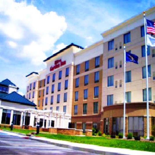 Hilton Garden Inn Indianapolis South Greenwood In