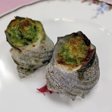 量より質♪美味しいものを少しずつ…おすすめプラン≪4月から9月まで♪アワビ料理≫【現金特価】