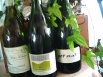 無農薬ワイン