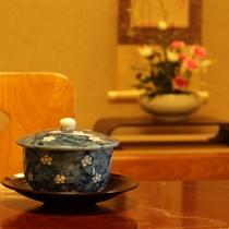 ◆お呈茶◆