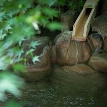 ◆野天女風呂◆