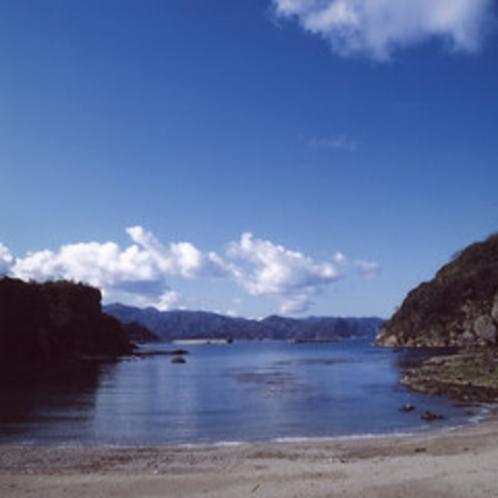 今子浦海水浴場04
