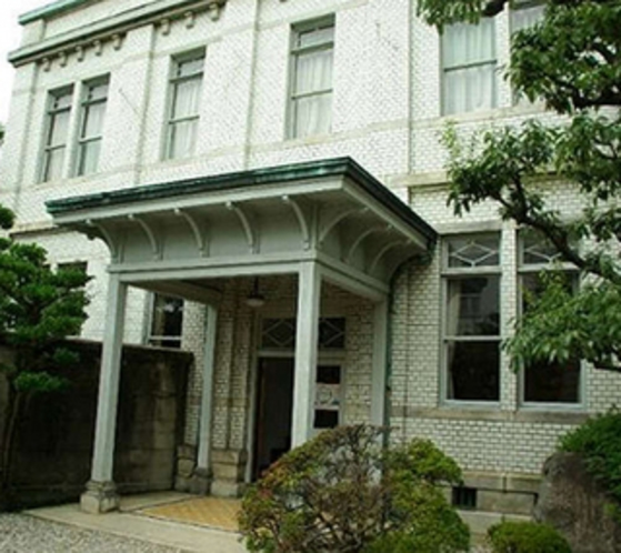 旧豊田佐助邸