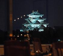 【近隣】名古屋城