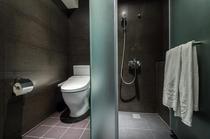 エグゼクティブトリプルルーム バスルーム
