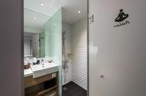 エグゼクティブ トリプルルーム バスルーム