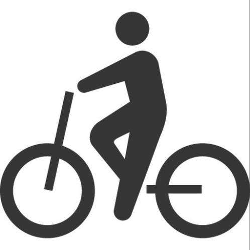 レンタサイクル貸出無料 ※予約不可・冬季12月~3月は休止