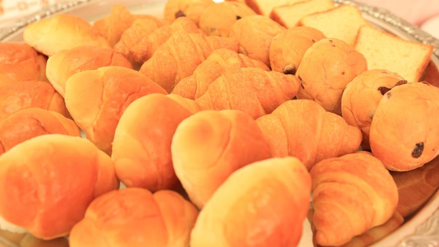 ふわふわパン各種