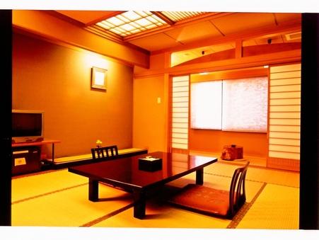 【禁煙】一般客室和室8〜10畳