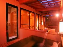 特別室 お風呂