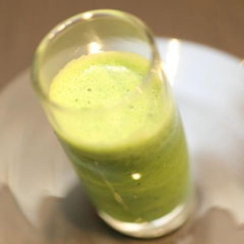 健康野菜ジュース グリーンスムージー