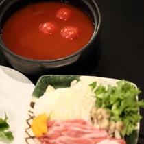 【選べるメイン鍋物チョイス】小矢部メルへンポーク鍋