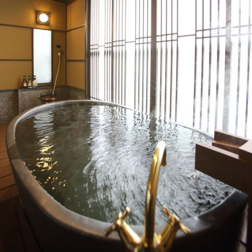 2016年12月新装 弐の棟・源泉かけ流し展望露天風呂付和室モダンルーム47平米