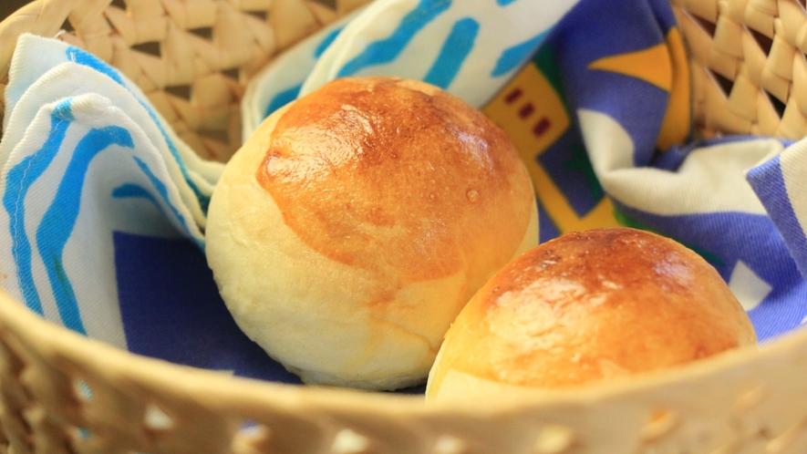 自家製米粉の手作りパン