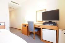 客室例 シングルルーム