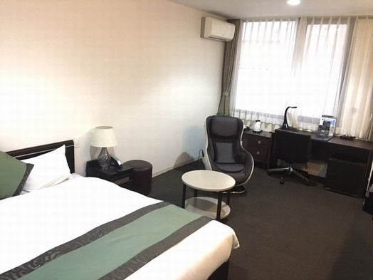 【HOTEL TOHKAI】グランドダブルプラン