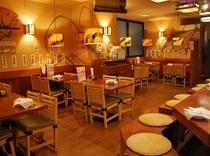 和食居酒屋「七福」(ホテル1F)