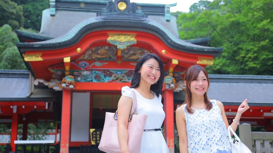 ◆周辺観光◆