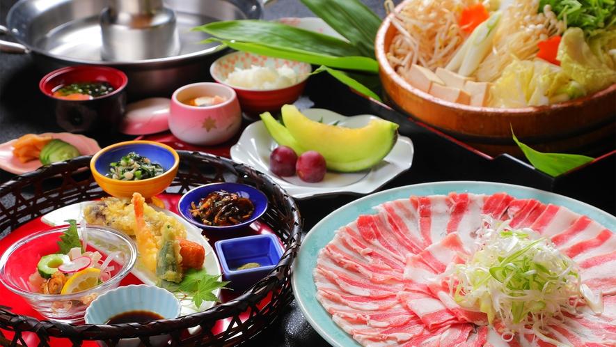 ◆昼食イメージ◆