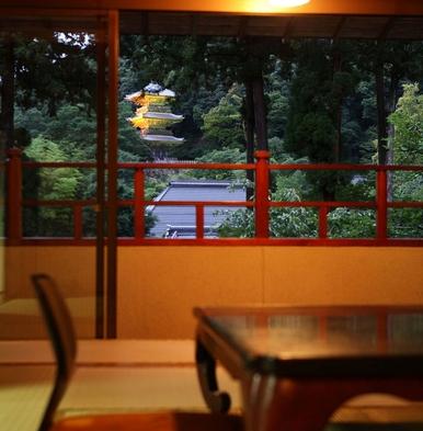 【2000円商品券付き】【美肌県しまねの地酒プレゼント】精進料理を満喫プラン♪