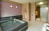 仙寿の湯(男湯)24時間入浴OK!