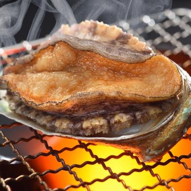【期間限定:あわびの踊り焼き付】豪華バイキング料理に鮑踊り焼きが付いて大満足♪蟹や握り鮨も食べ放題☆