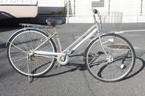 貸し出し品 自転車