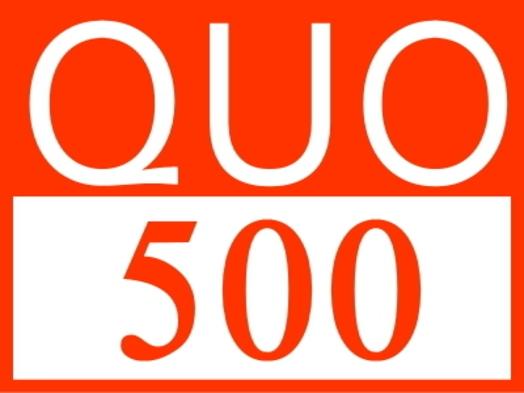 【ビジネス出張応援】便利に使える!QUOカード500円付プラン(朝食付)