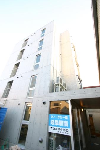 格安 岐阜 ビジネス ホテル