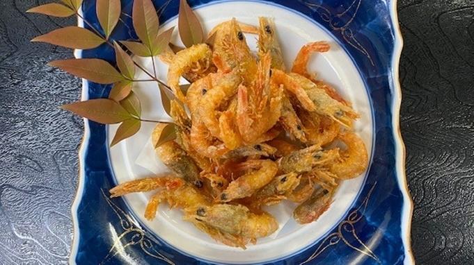 ≪料理グレードアップ≫まさに竜宮城のおもてなし♪新鮮で上質な海の幸に舌鼓 ※現金特価