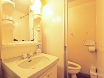 【本館 和室10畳】洗面・トイレ付、バスなし。大浴場をご利用ください。